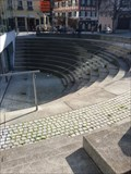 Image for Amphitheater @ Stadtbibliothek - Ulm, Germany, BW