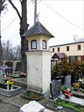 Image for Wayside shrine - Strzelce Opolskie, Poland
