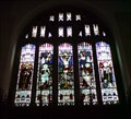 Image for Stained Glass, St Kentigern's Church, Crosthwaite, Cumbria, UK