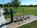 Image for Tiguex Park Fitness Trail - Albuquerque, New Mexico