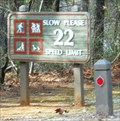 Image for 22 MPH - Kanuga Conference Center - Hendersonville, NC