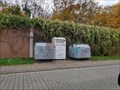 Image for Recycling Glascontainer Fraunhoferstraße - Andernach, RP, Germany