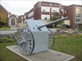 Image for Plymouth Community Veterans Memorial Park's Cannon