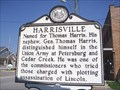 Image for Harrisville