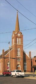Image for St. Peter's United Church of Christ - Washington, MO