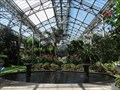 Image for Greenhouses - Longwood Gardens - Kennett Square, PA