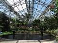 Image for Greenhouses - Longwood Gardens - Kennett Square, PA