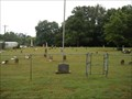 Image for OLDEST - Cemetery in Gibson County, IN