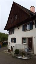Image for Wohnhaus Stückben 14 - Arboldswil, BL, Switzerland