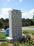 Image for Sixth US Cavalry WWII Memorial - Ft Oglethorpe, GA