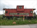 Image for Oakton Junction caboose - Arlington Heights, IL