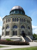 Image for Nott Memorial - Schenectady, NY