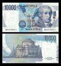 Image for Tempio Voltiano 10.000 lire - Como (CO), Italia