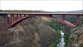 Image for FIRST - Major Cast-In-Place Segmental Concrete Arch Bridge in the United States