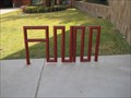 Image for Fort Worth Museum Bike Rack - Fort Worth, TX