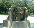Image for Battery A Chicago Light Artillery Monument