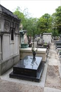 "Image for Grave of Marcel Proust - ""Within A Budding Groove"" - Paris, France"