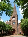 Image for North Congregational Church - Springfield, MA
