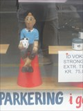 Image for Tintin at the Hairdresser - Aarhus, Denmark