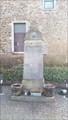 Image for WWII Denkmal in Wirscheid - Wirscheid - Germany - Rhineland/Palatinate