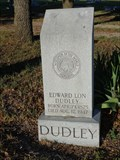 Image for Edward Lon Dudley - Furneaux Cemetery - Carrollton, TX