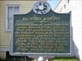 Image for Richard Wright - Natchez, MS