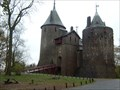 Image for Castell Coch,  Red Castle, Tongwynlais, Wales.
