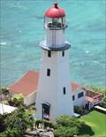 Image for U.S. Coast Guard Diamond Head Lighthouse - Honolulu, Oahu, HI