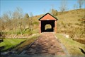 Image for Clover Hollow Covered Bridge - Newport, Va