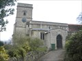 Image for All Saints Church, Oving, Bucks