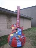 Image for RCA Studio B Guitars - Nashville, Tennessee