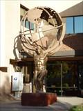 Image for Atlas Statue - Paisano St. - Albuquerque, New Mexico