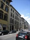 Image for Palazzo Dardinelli-Fenzi - Florence, Italy