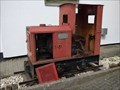 Image for Feldbahn-Lokomotive DIEMA V - Daun, RP, Germany