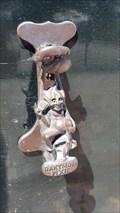 Image for Pixie doorknocker - Heusden, NL