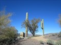 Image for Schoolhouse Road Cell Towers - Cave Creek, Arizona