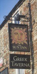 Image for The Sun Greek Taverna, 20 Union St, Wells, Somerset. BA5 2PU.