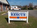 Image for Marlboro Rescue, Station 1, Bennettsville, SC