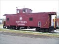 Image for Southern X518506 Caboose - Loudon, Tennessee