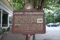Image for Lodging Establishments-Morgan Co., GA