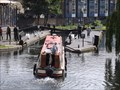 Image for Hawley Lock - Regent's Canal, London, UK