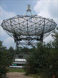 Image for Dwingeloo 1 & 2 - Radiotelescoop Dwingeloo NL