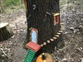 Image for Little Free Library Fairy Village - Reston, Virginia
