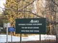 Image for Raven Brood Trout Station - Caroline, Alberta