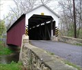 Image for Seigrist's Mill Covered Bridge