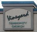 Image for Vineyard Community Church - Penticton, British Columbia