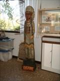 Image for Cigar Store Indian - Hixton-Alma Center, Wisconsin