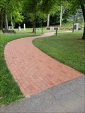Image for City Park Freedom Path - Reading, PA