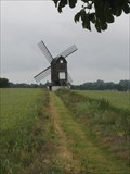 Image for Pitstone Mill- Buckinghamshire