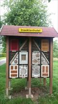 "Image for Insektenhotel am Obst-Infoweg ""Höhe"" - Winterbach - Saarland - Germany"